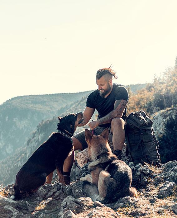 RG Dogs | Georg Resch